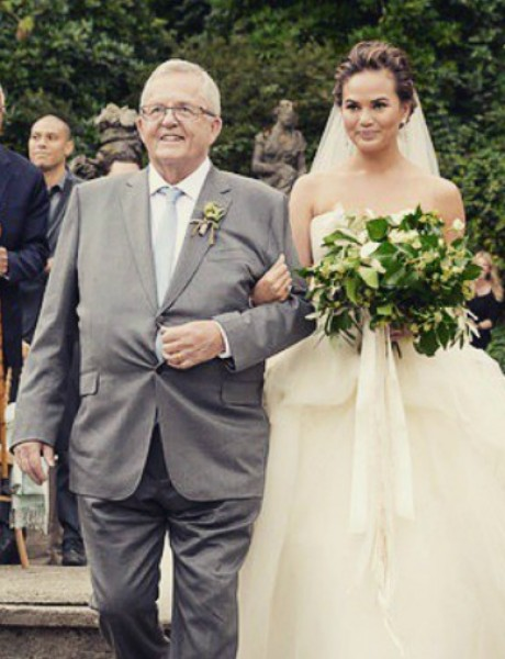 Manekenke čija su venčanja privukla najviše pažnje