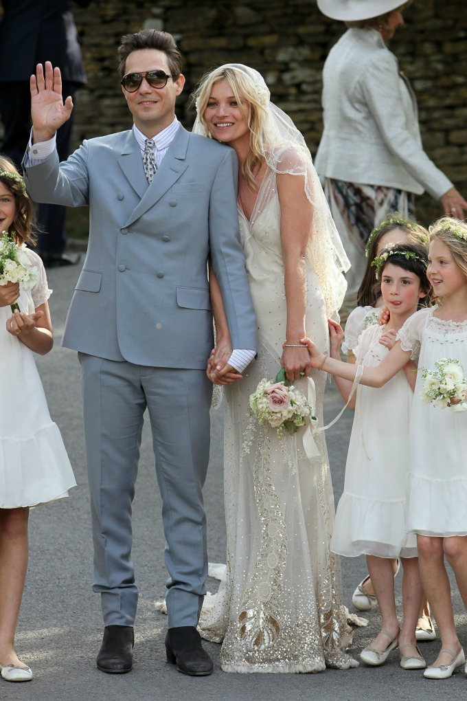 manekenke vencanja 5 Manekenke čija su venčanja privukla najviše pažnje