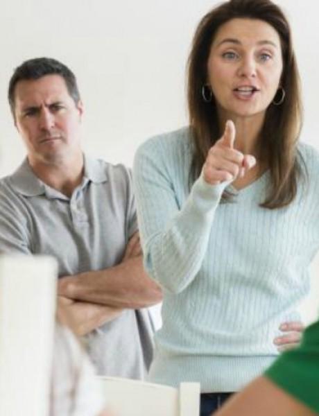 Tri najčešće roditeljske greške u odgajanju dece