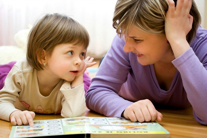 odnos sa decom 1 Zašto je živeti u sadašnjem trenutku važno u odnosu sa decom