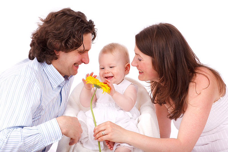 roditelji i beba Vreme za bebe: Kako će dete promeniti vaš brak