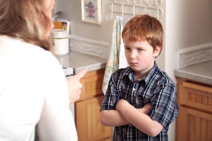 signali da dete laže 1 10 signala da vas dete laže