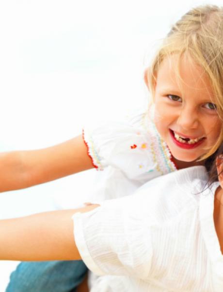 5 zlatnih pravila za odgajanje srećnog deteta