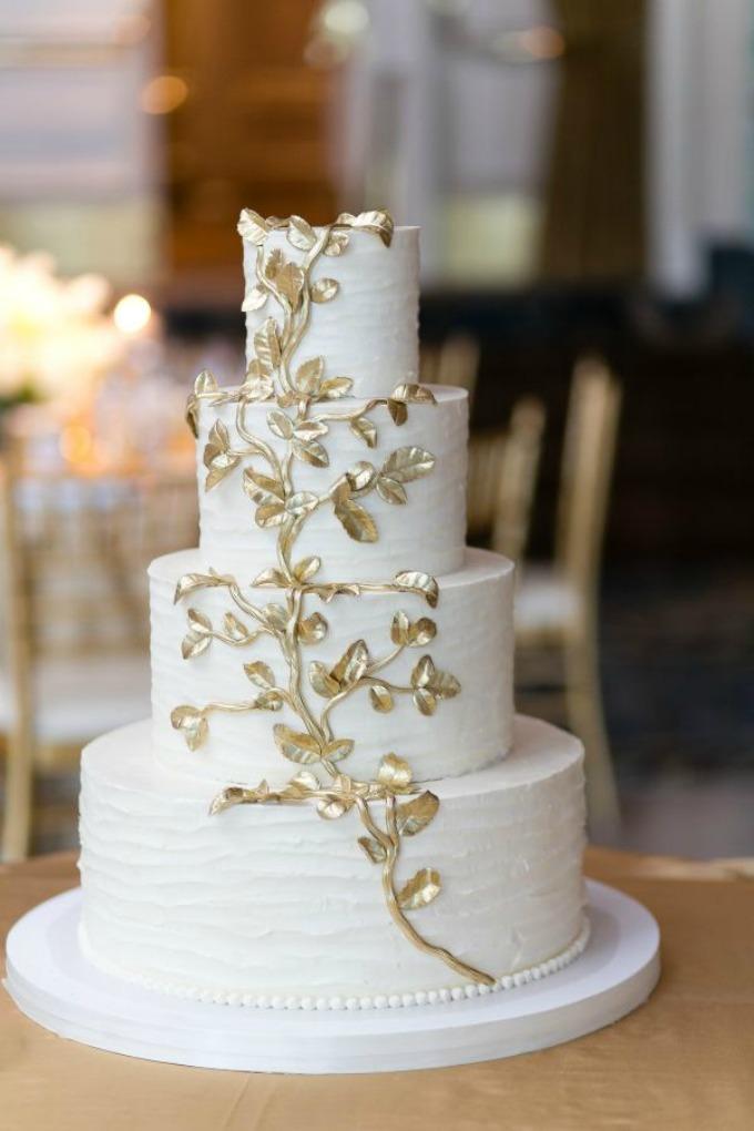 svadbene torte 1 Svadbene torte predivnih detalja