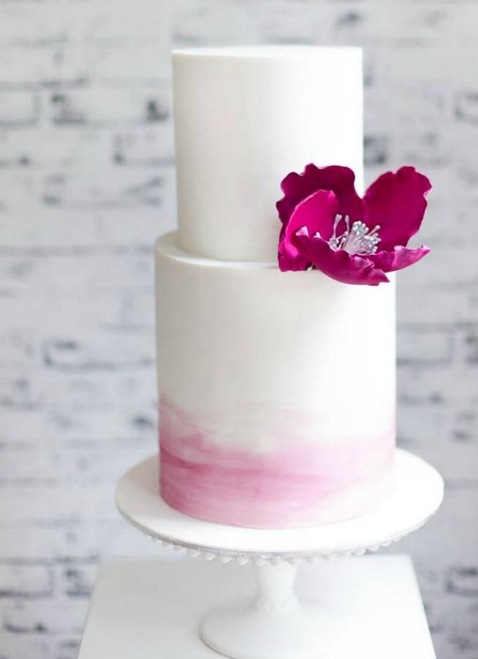 svadbene torte 3 Svadbene torte predivnih detalja