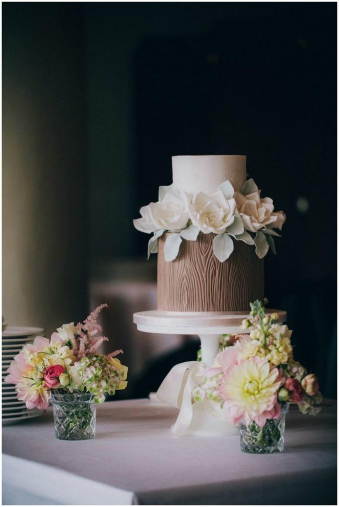 svadbene torte 5 Svadbene torte predivnih detalja