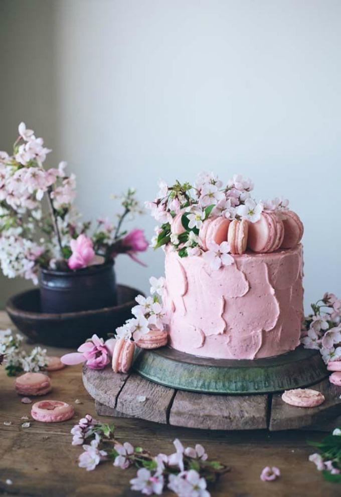 svadbene torte 9 Svadbene torte predivnih detalja