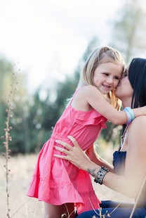 Šta ćerka može da nauči od samohrane majke