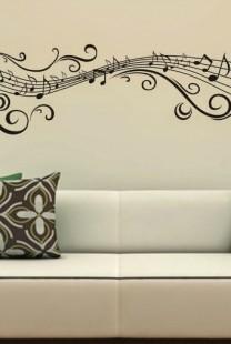 Ulepšajte vaš dom zidnim dekorativnim nalepnicama