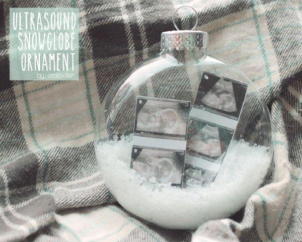Zabavni načini da najavite svoju trudnoću3 Zabavni načini da najavite svoju trudnoću