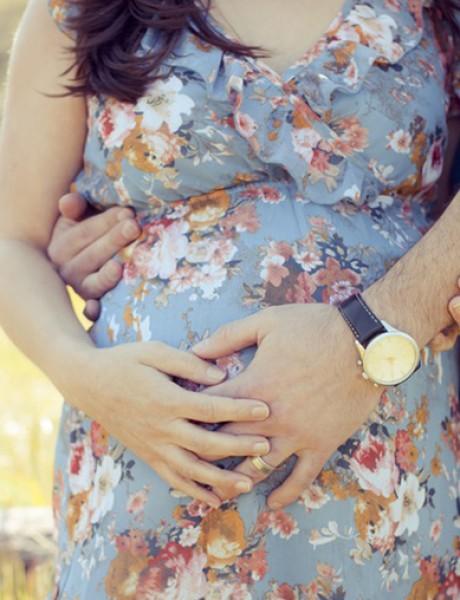Zabavni načini da najavite svoju trudnoću