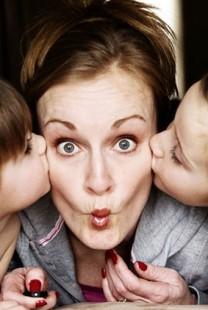 Da li je mama supermen?