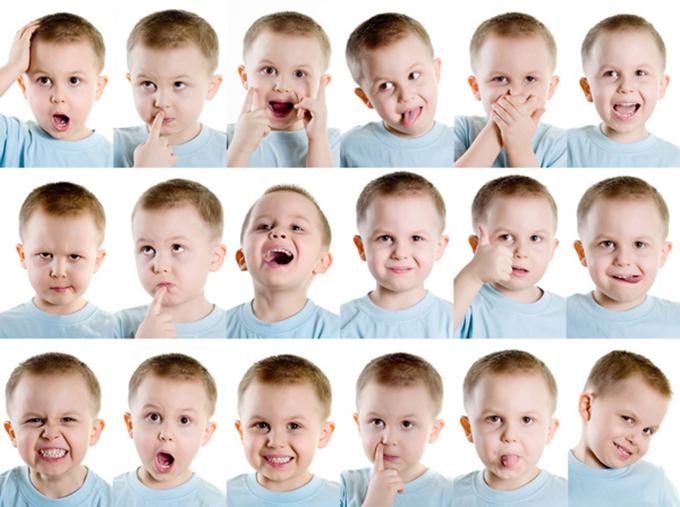 emocije deca Zašto emotivno osetljiva deca obično postaju stabilne osobe