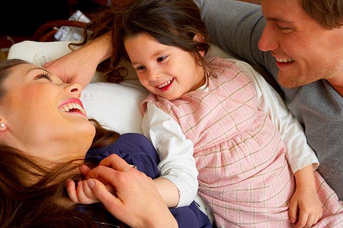 roditelji 10 zdravorazumskih uvida u roditeljstvo (1. deo)