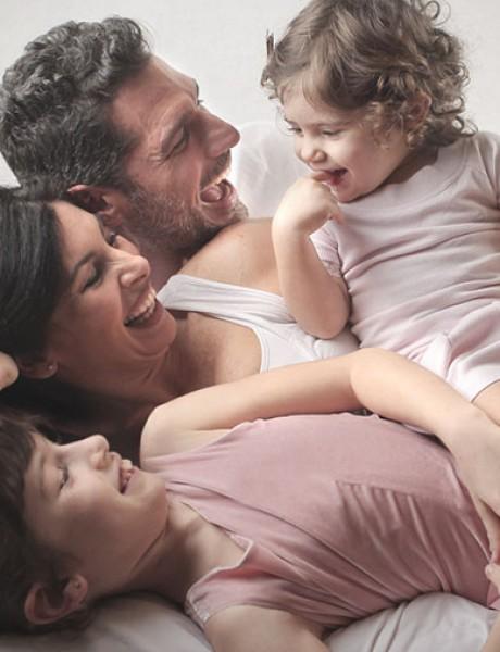 10 zdravorazumskih uvida u roditeljstvo (2. deo)