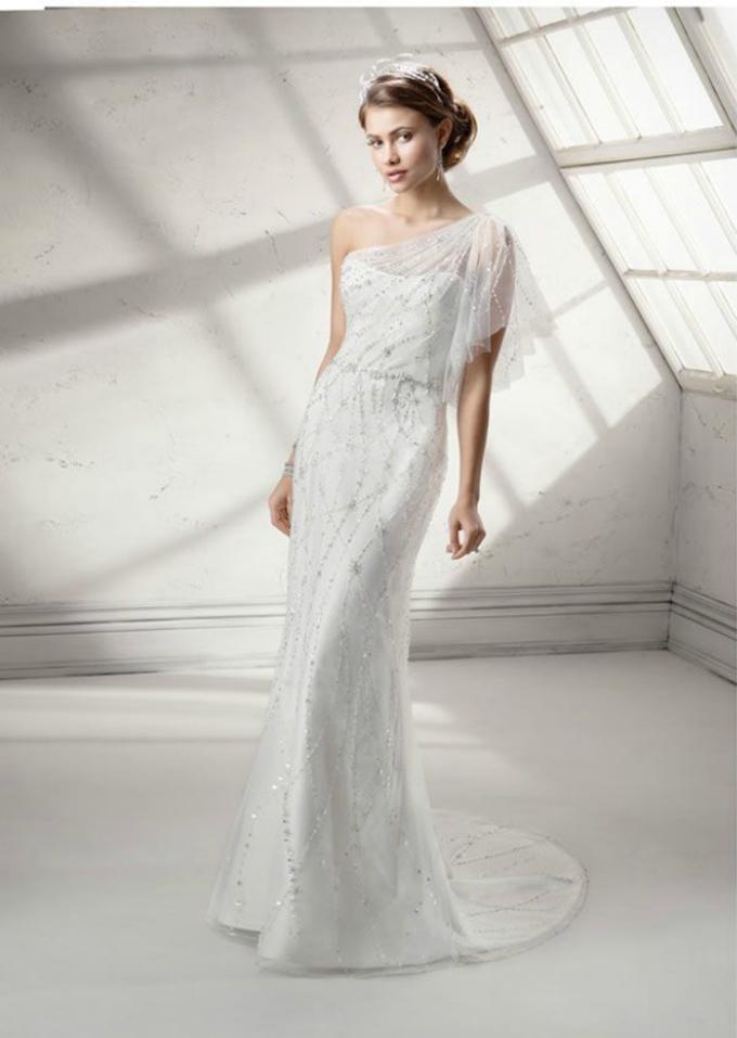 vencanica81 Elegantne zimske venčanice