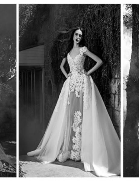 Jesenja kolekcija venčanica modne kuće Zuhair Murad za 2016. godinu