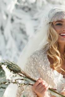Aksesoari koje morate imati na zimskom venčanju