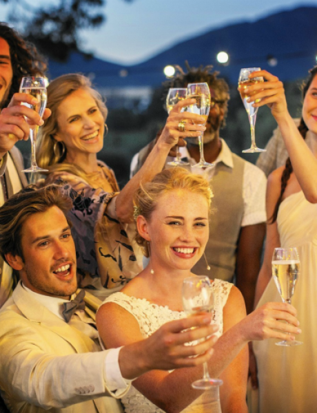 Kako da bez muke napravite raspored sedenja na venčanju