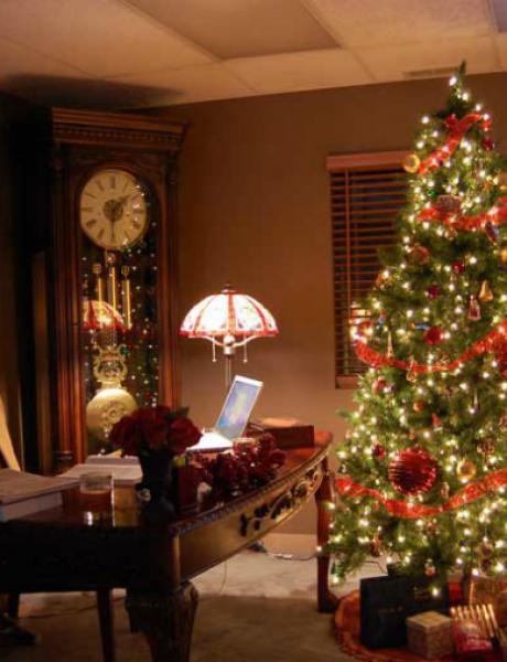 Kako da na brzinu ukrasite dom za praznik