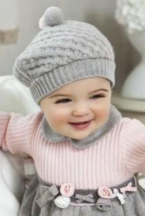 Kako da oblačite bebu zimi