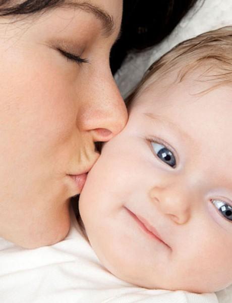 Kako da se družite kad dođe beba