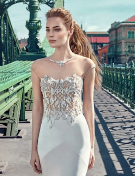 Luksuzne venčanice za prave princeze