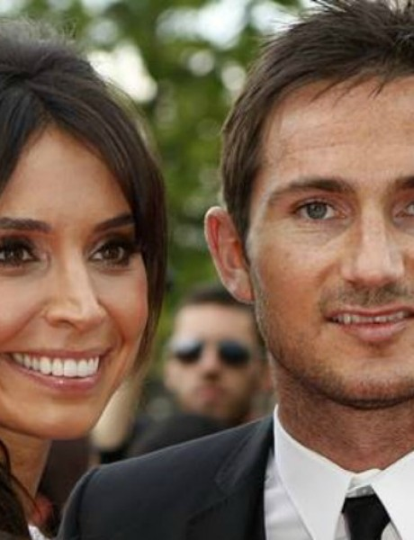 Oženio se Frenk Lampard