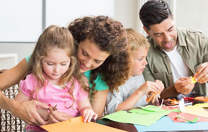 Orijentir za roditelje – smernice u vaspitanju1 Orijentir za roditelje – smernice u vaspitanju