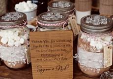 Pokloni za goste kojima će se zvanice istinski obradovati