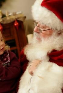 Treba li deca da veruju u Deda Mraza?