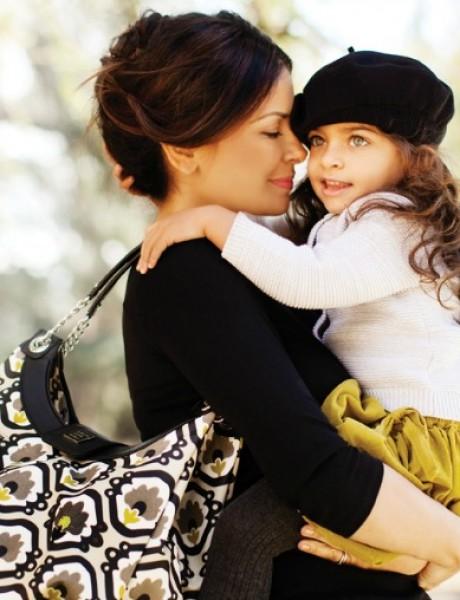 Zašto je biti mama najbolji posao na svetu