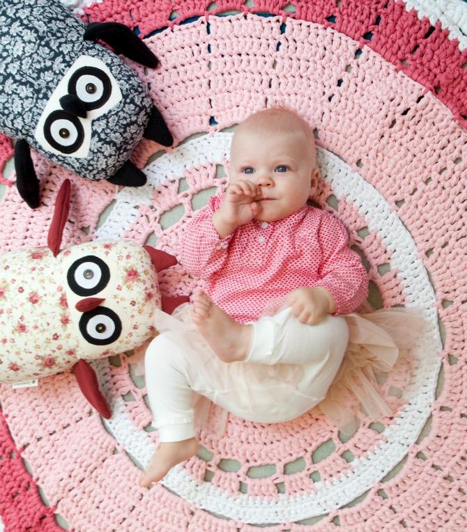 beba2 Iznenadićete se koja su dečija imena trenutno u modi