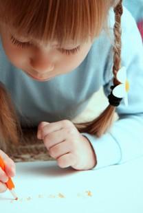 Kako da protumačite dečije crteže