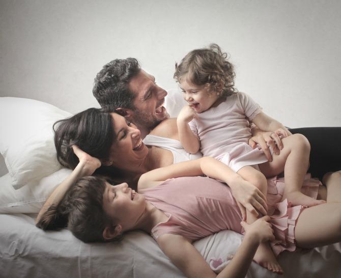 roditelji i deca 5 najvažnijih stvari u vaspitanju