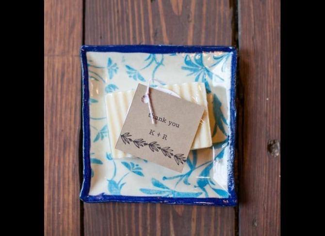 sapun Pokloni za goste kojima će se zvanice istinski obradovati
