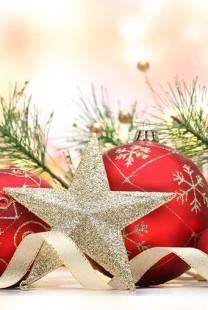 Napravite sami novogodišnje čestitke