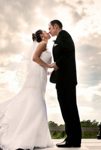 Zbog čega je ovo zimsko venčanje posebno?
