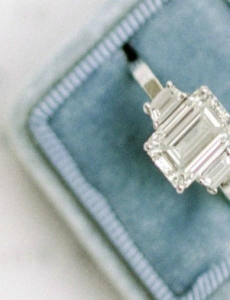 Vereničko prstenje koje bi svaka žena volela da ima