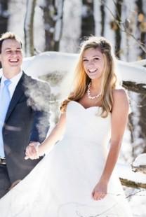 Zimska venčanja su sinonim za romantiku