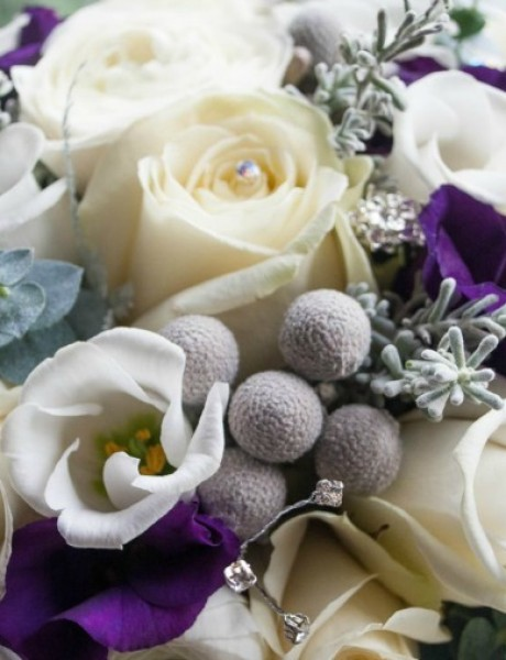 Najlepši BIDERMAJERI za ZIMSKO venčanje