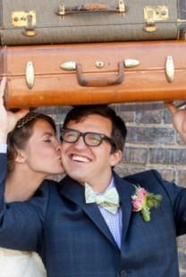 Tematska venčanja: Neka PUTOVANJA budu tvoja inspiracija