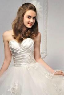 Razlozi da odaberete KRATKU venčanicu