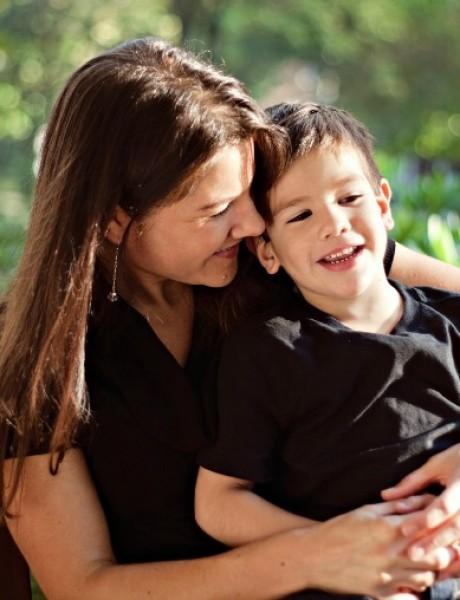 Rečenice koje NE smete reći ženama koje imaju sinove