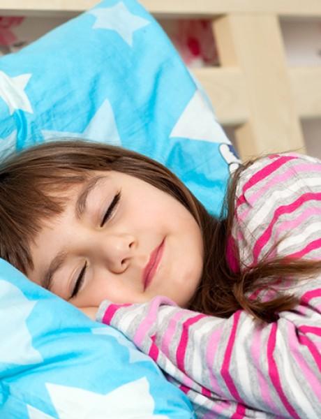 Zašto su nam deca neispavana