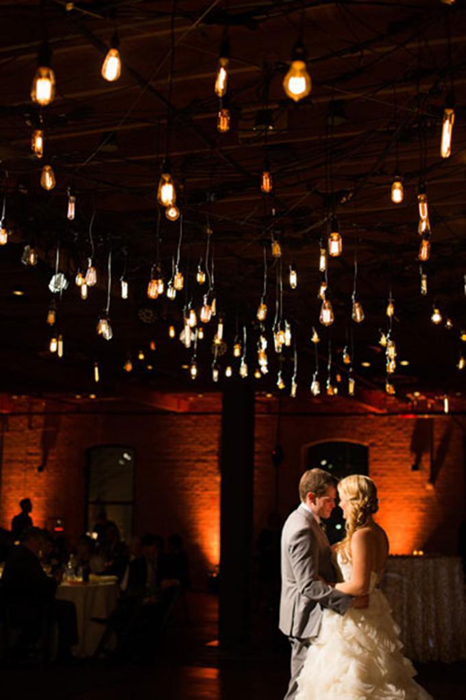 dekoracija plesnog podijuma 1 Najlepši PLESNI PODIJUMI za prvi svadbeni ples