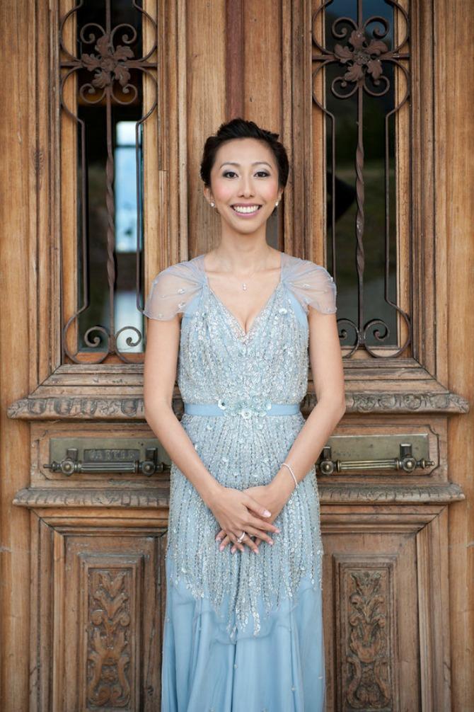 haljina za vencanje2 Recite NE beloj venčanici