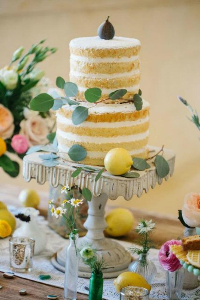 limun kao dekoarcija na vencanju Ideje kako da uvrstite LIMUN kao dekoraciju na venčanju