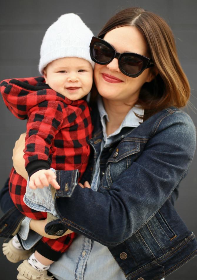 majka i sin1 Rečenice koje NE smete reći ženama koje imaju sinove