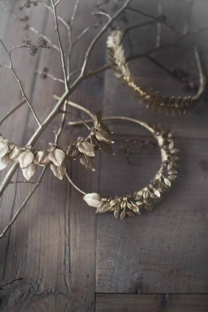nakit za glavu Kolekcija NAKITA za glavu koja će vas oduševiti (FOTO)